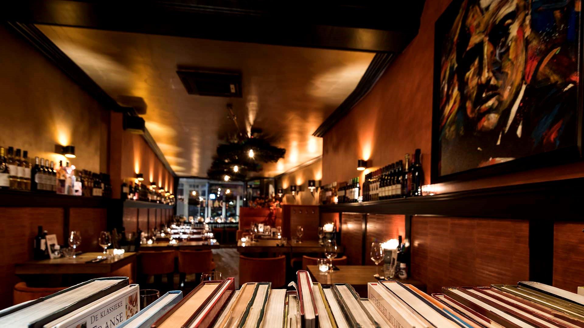 Dante Zeist Wijnbar Bistro Restaurant Dineren Borrel
